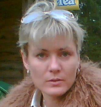 Mgr. Ilona Šulistová